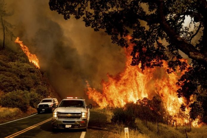 incendi california canvi